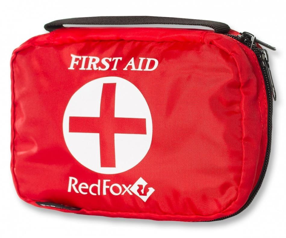 Аптечка RedFox Rescue Kit Big