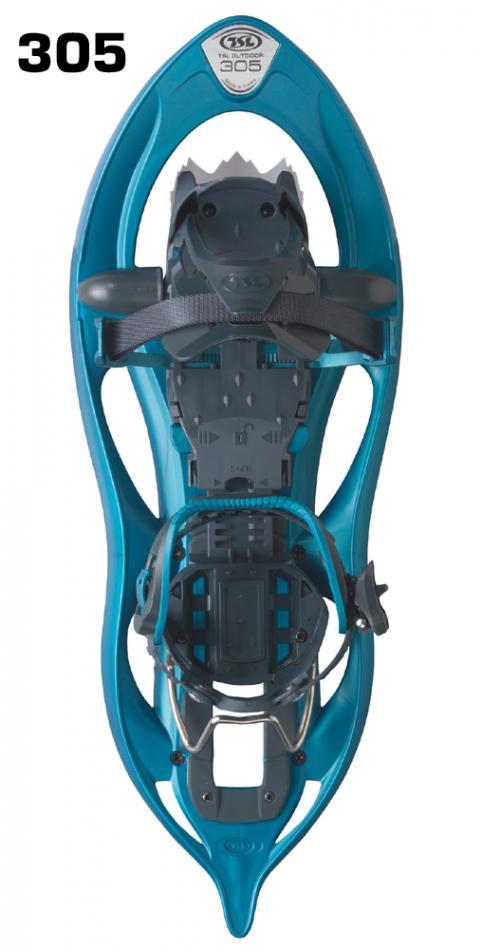 Снегоступы TSL Sport Equipment 325 Tour Grip Meteor