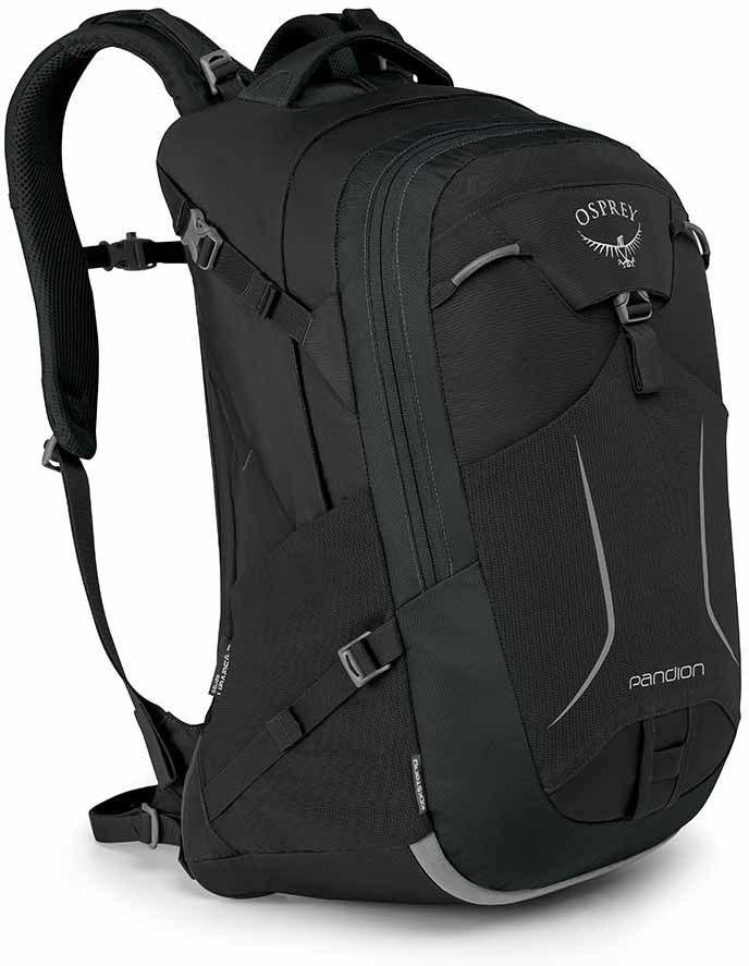 Рюкзак Osprey Pandion 28 black