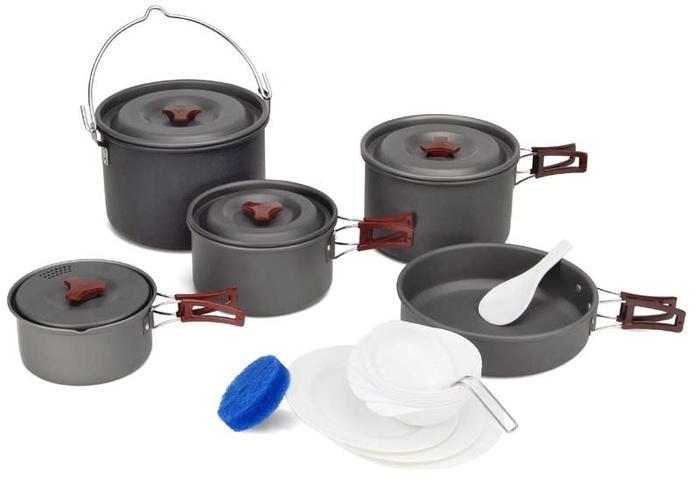 Набор посуды Fire-Maple FMC-213