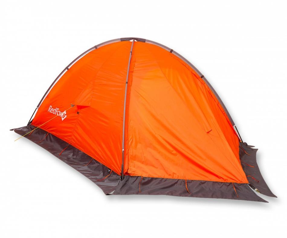 Палатка Red Fox Explorer