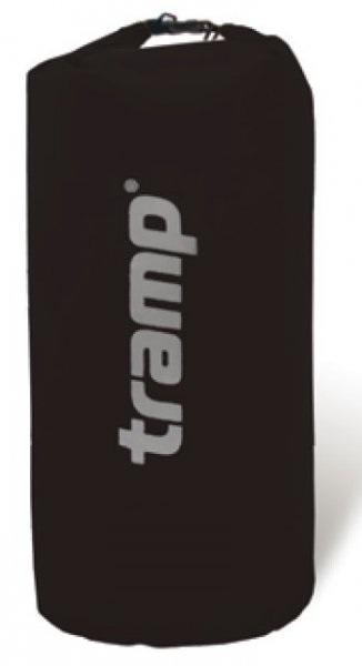 Гермомешок Tramp 90 л. нейлон черный