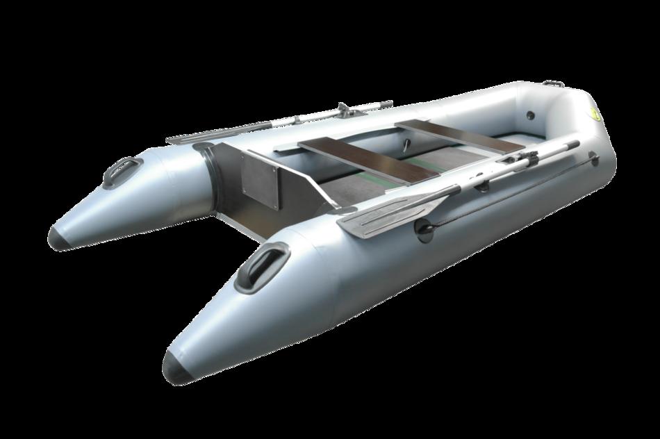 Лодка Helios 31М
