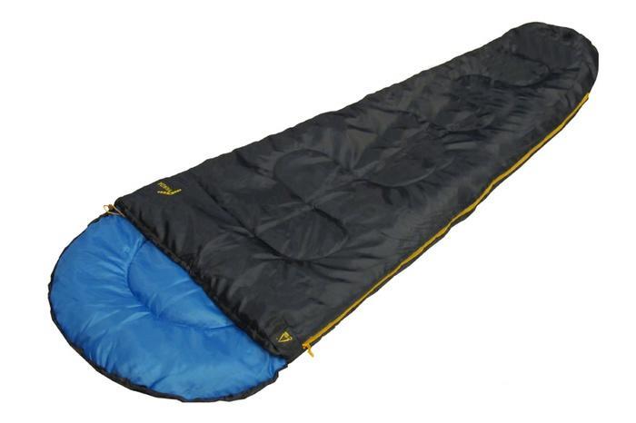Спальный мешок High Peak Yanda blue