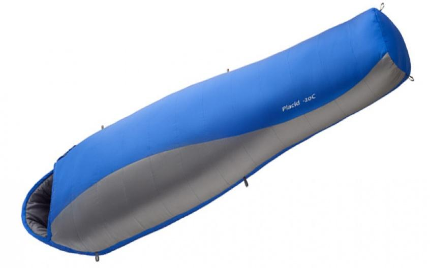 Спальный мешок Bask (Баск) Placid M