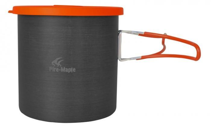Котелок Fire-Maple FWS-K6