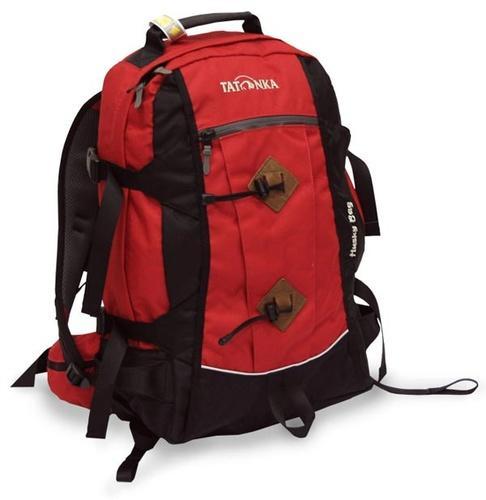 Рюкзак Tatonka Husky bag 28 red