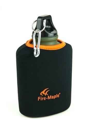 Фляга алюминиевая Fire-Maple Army Bottle FMP-312 450 мл
