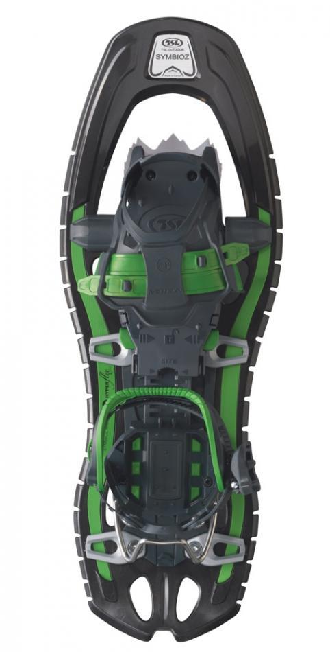 Снегоступы TSL Sport Equipment Symbioz Motion 2 M