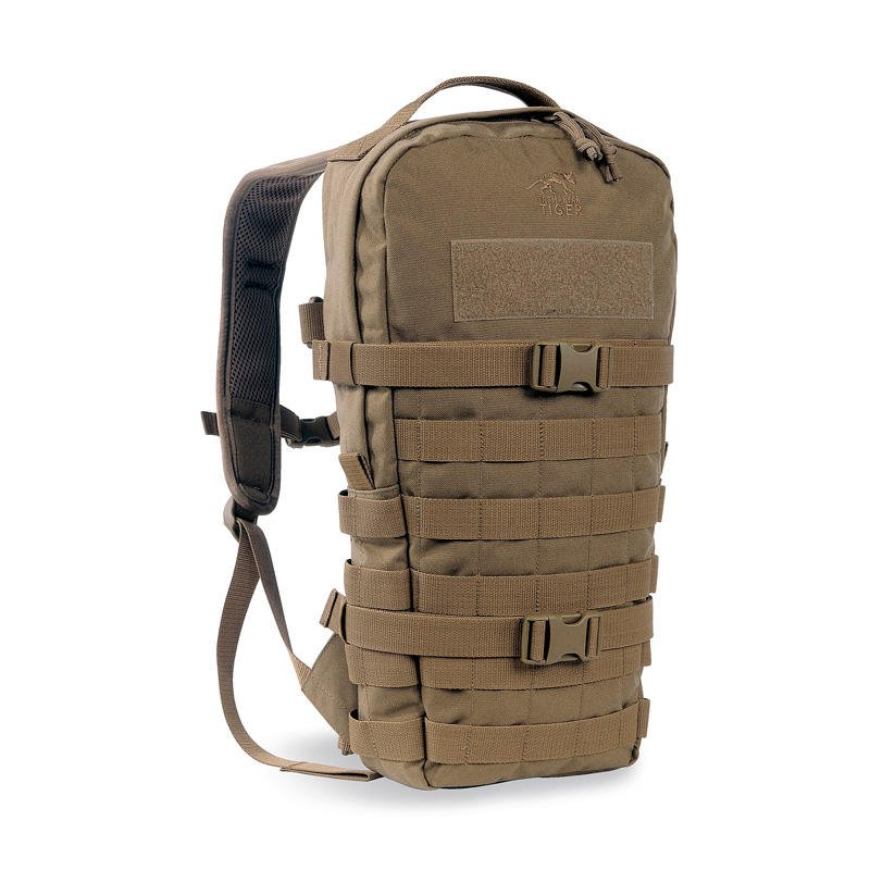 Рюкзак Tasmanian Tiger Essential Pack MK II coyote brown