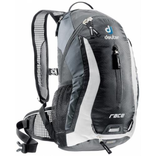 Рюкзак Deuter Race 10 light black-white