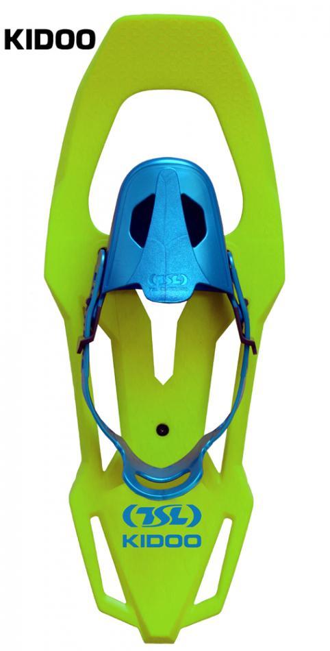 Детские снегоступы TSL Sport Equipment Kido