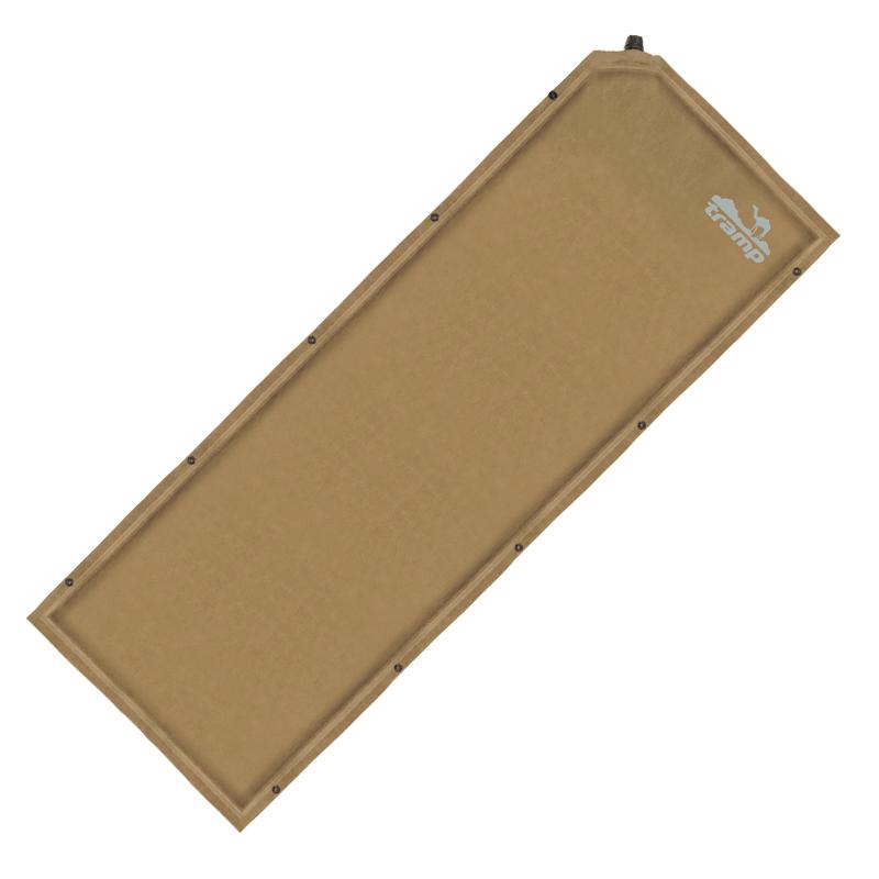 Самонадувающийся коврик tramp TRI-010