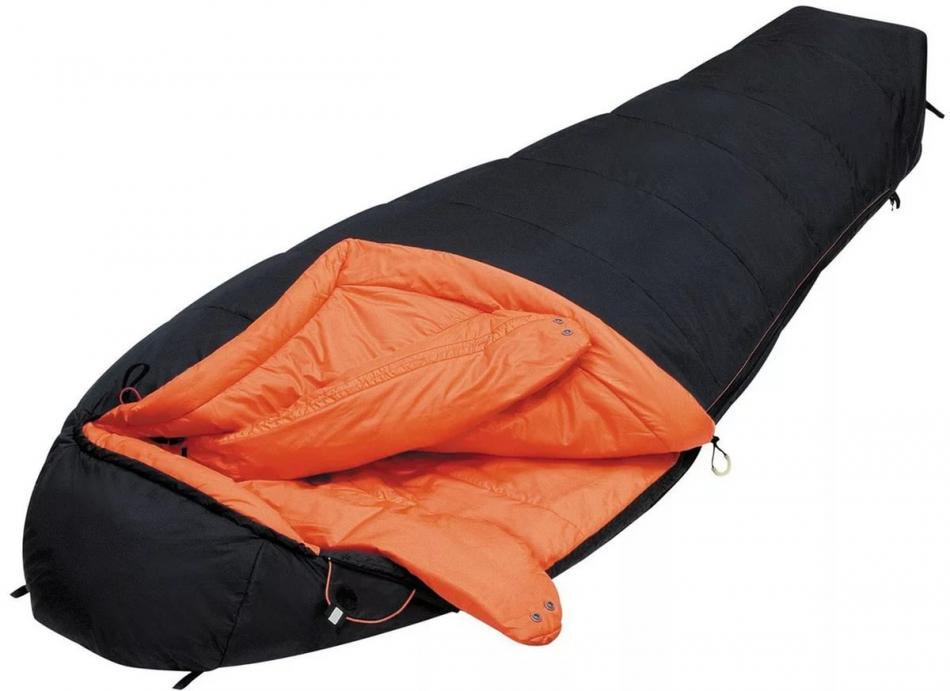 Спальный мешок Alexika Platinum DELTA COMPACT