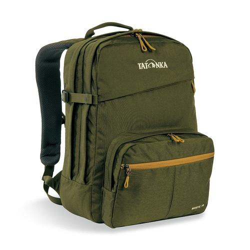 Рюкзак Tatonka Magpie 19 olive