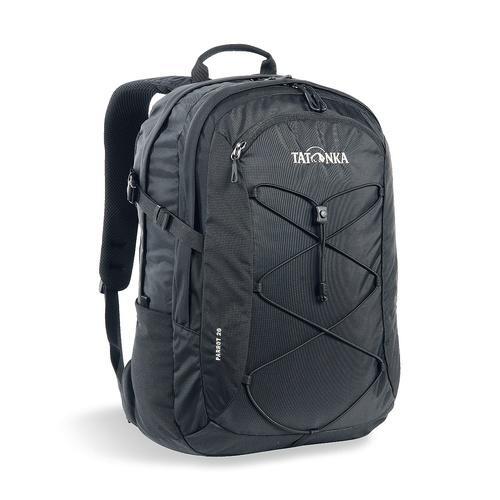 Рюкзак Tatonka Parrot 29 black