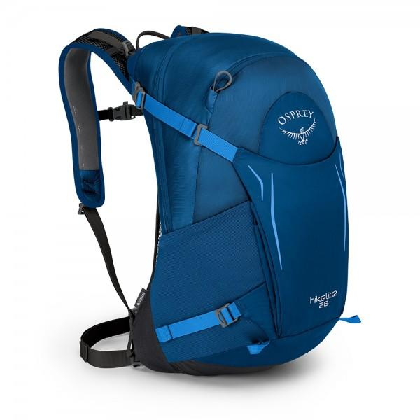 Рюкзак Osprey HIkelite 26 Bacca Blue