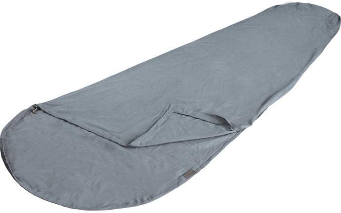 Вкладыш в спальный мешок High Peak TC Inlet Mummy