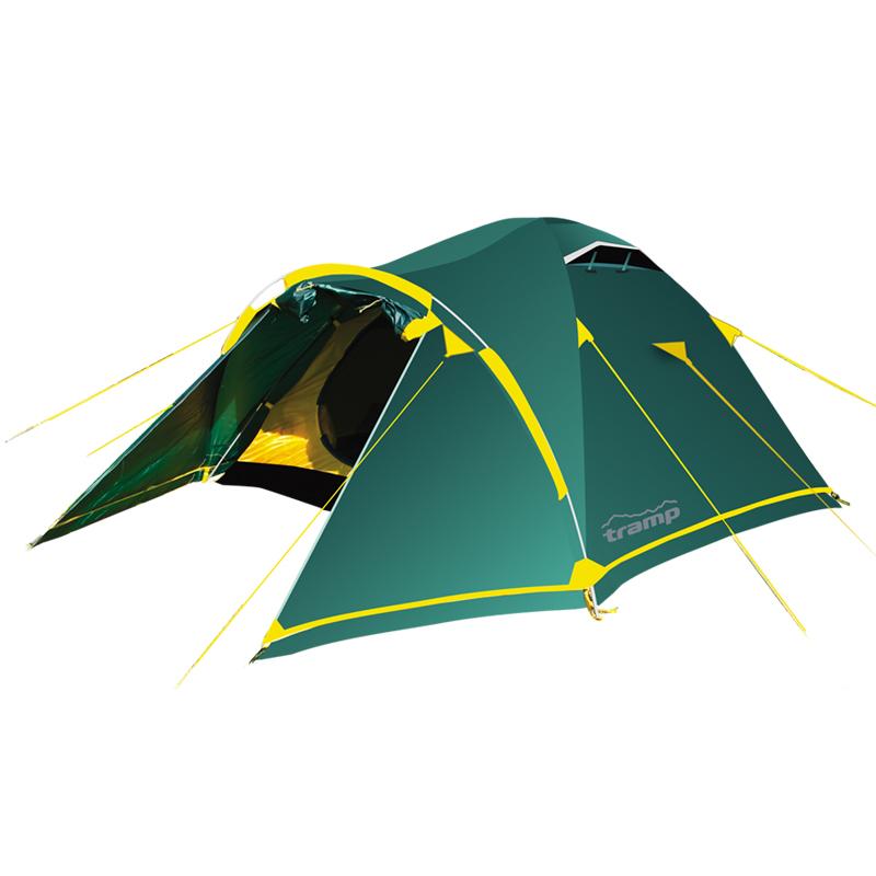 Палатка Tramp Stalker 3