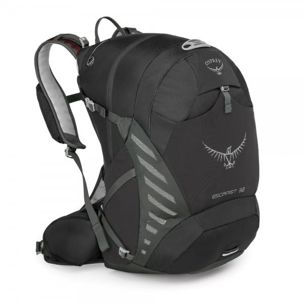 Рюкзак Osprey Escapist 32 M-L Black