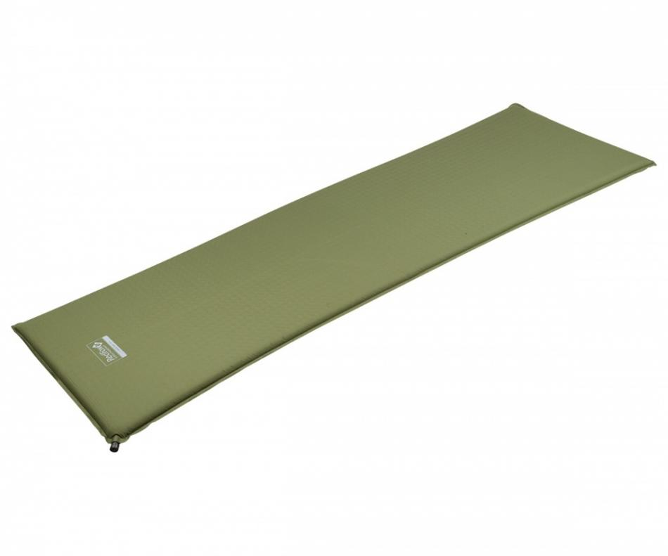 Самонадувающийся коврик RedFox Basic Mat Large