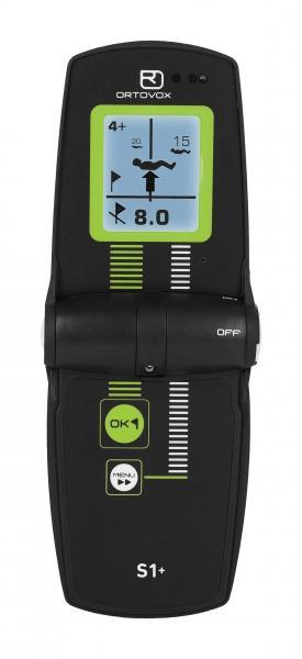 Сканер лавинный (бипер) Ortovox S1+