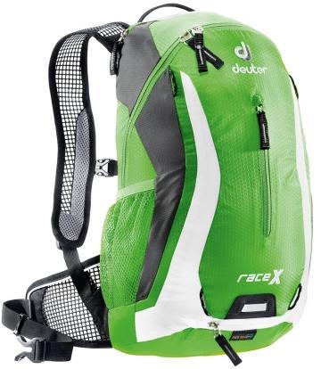Рюкзак Deuter Race X 12 spring/white
