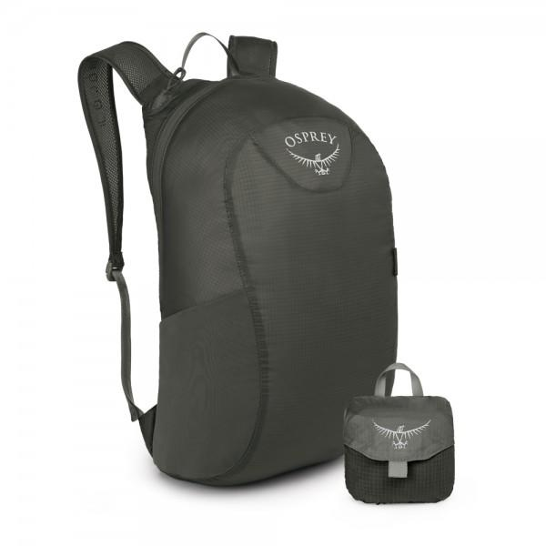 Рюкзак Osprey Ultralight Stuff Pack Shadow Grey