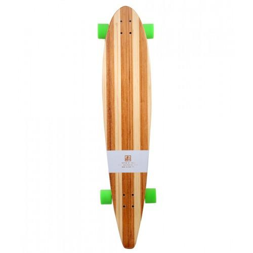 ​Лонгборд GLOBE Big Pinner Bamboo 44​