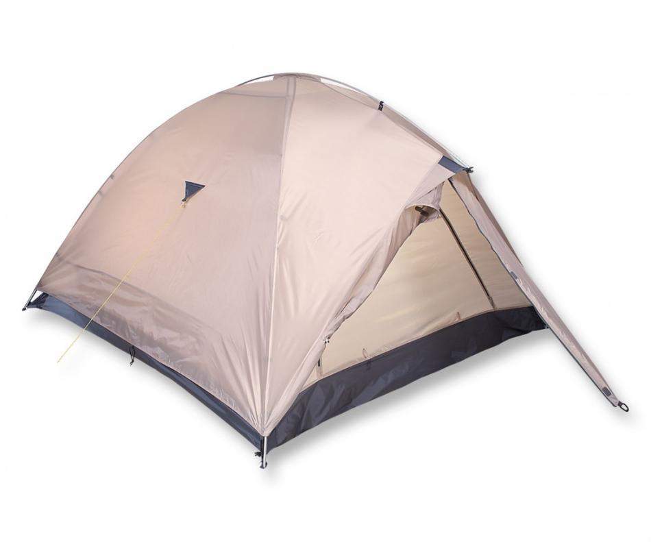 Палатка RedFox Challenger 4 беж