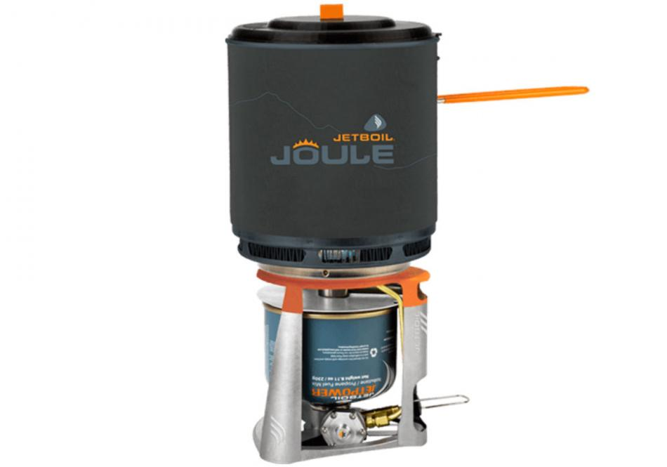 Горелка Jetboil Joule Group Cooking System