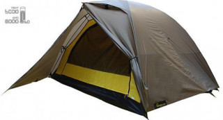 Новинка от фирмы Normal, палатка Ладога 3 Si/PU