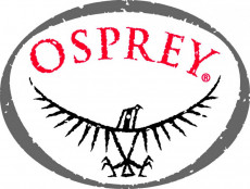 Акция! Рюкзаки и сумки Osprey со скидкой 15%!