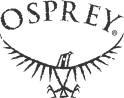 Логотип бренда Osprey