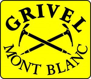 Логотип бренда Grivel