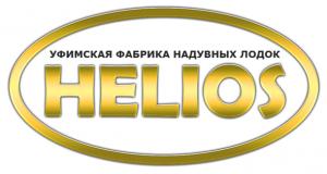 Логотип бренда Helios