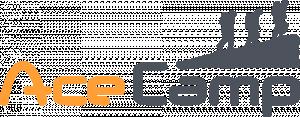 Логотип бренда AceCamp