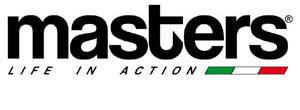 Логотип бренда Masters