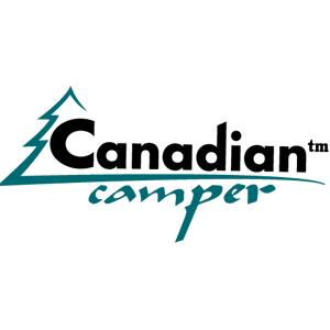 Логотип бренда CanadianCamper