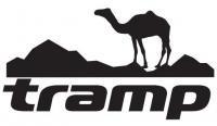 Логотип Tramp