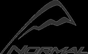 Логотип бренда Normal