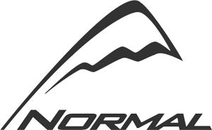 Логотип Normal