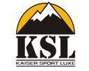 Логотип бренда KSL