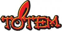 Логотип бренда Totem