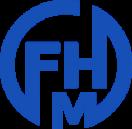 Логотип FHM