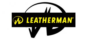 Логотип бренда Leatherman