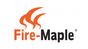 Логотип Fire-Maple