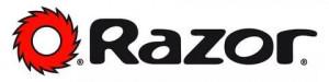 Логотип бренда Razor