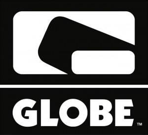 Логотип бренда Globe