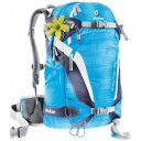 Deuter Freerider 24 SL turquoise-blueberry